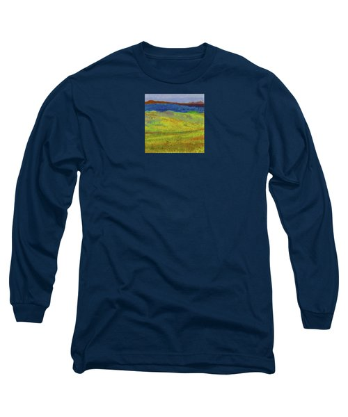 Dakota Dream Land Long Sleeve T-Shirt