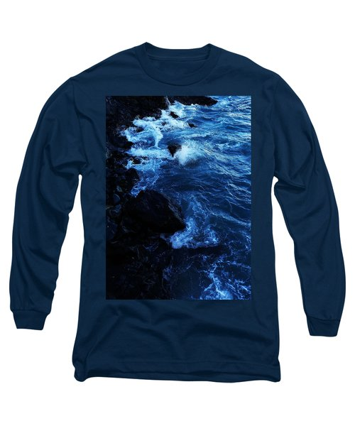 Dark Water Long Sleeve T-Shirt
