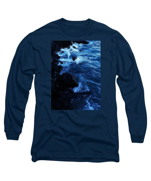 Dark Water Long Sleeve T-Shirt