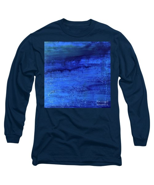 Darkness Descending Long Sleeve T-Shirt