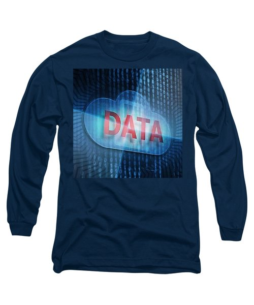 Data Storage Technologies Long Sleeve T-Shirt
