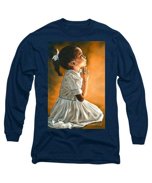 Dear Father 2 Long Sleeve T-Shirt