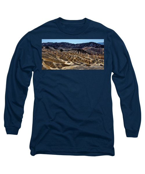 Death Valley 2 Long Sleeve T-Shirt