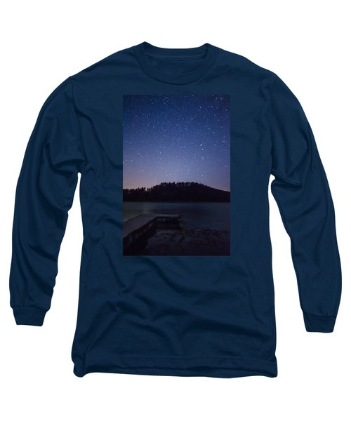 Deerfield Dock Long Sleeve T-Shirt