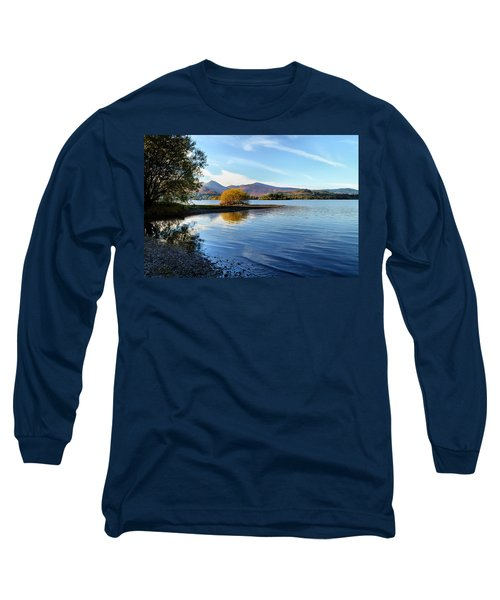 Derwent Water Long Sleeve T-Shirt