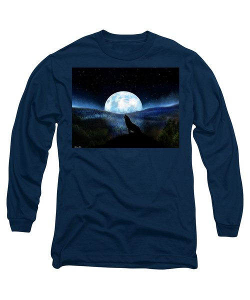 Path Of Destiny Long Sleeve T-Shirt