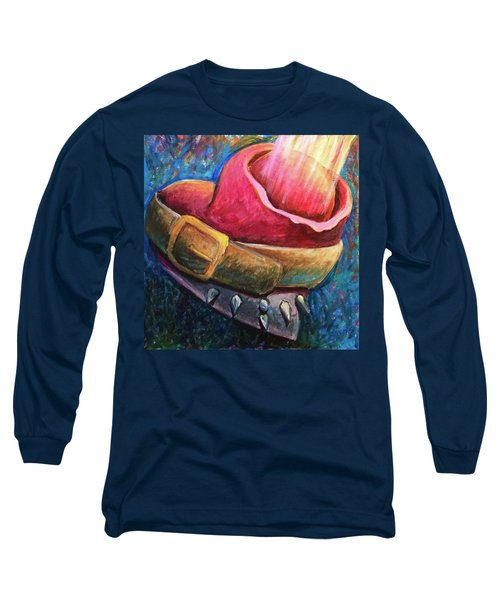 Destiny Calling Long Sleeve T-Shirt