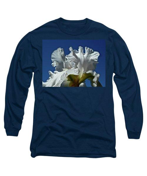 Did Not Evolve Long Sleeve T-Shirt