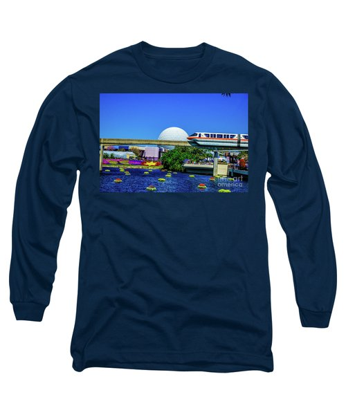 Florida Long Sleeve T-Shirt