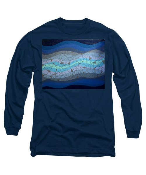 Divine Flow Long Sleeve T-Shirt