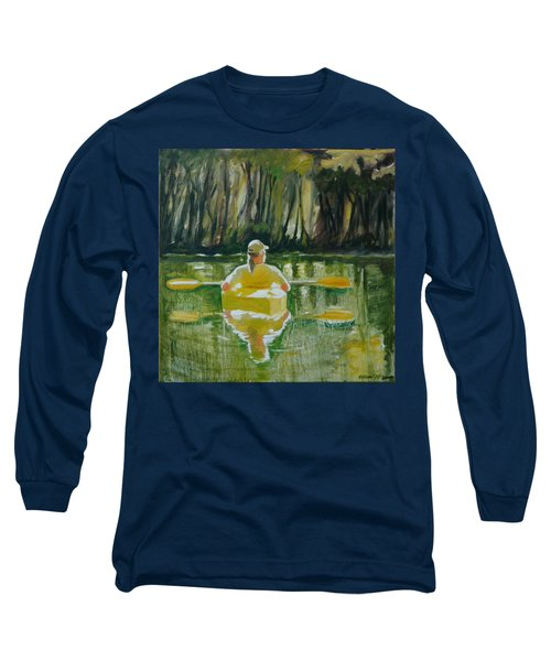 Dix River Redux Long Sleeve T-Shirt