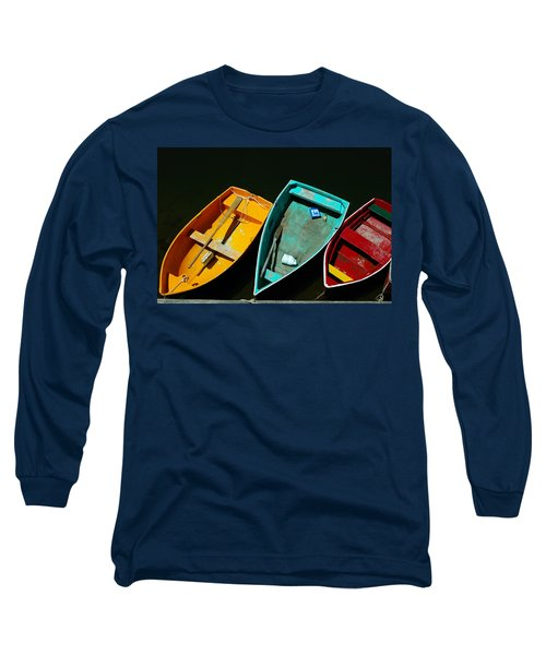 Dnre0603 Long Sleeve T-Shirt