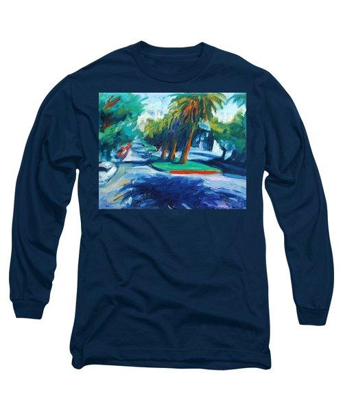 Downhill Long Sleeve T-Shirt