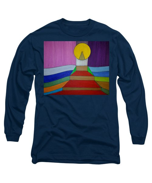 Dream 263 Long Sleeve T-Shirt