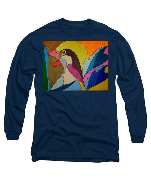 Dream 276 Long Sleeve T-Shirt