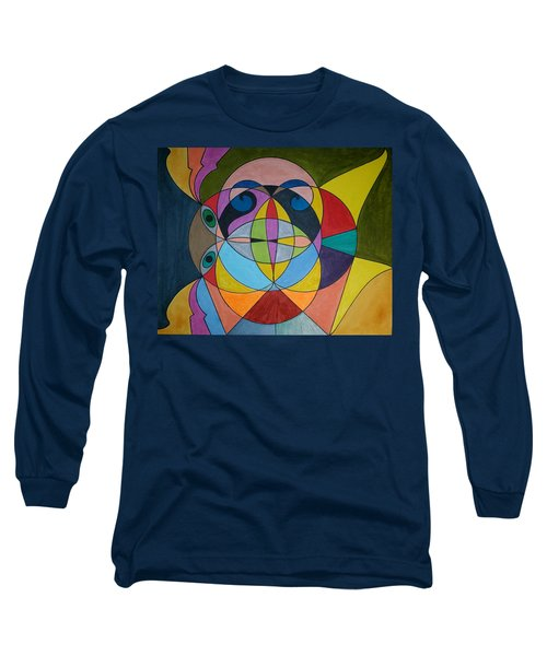 Dream 295 Long Sleeve T-Shirt