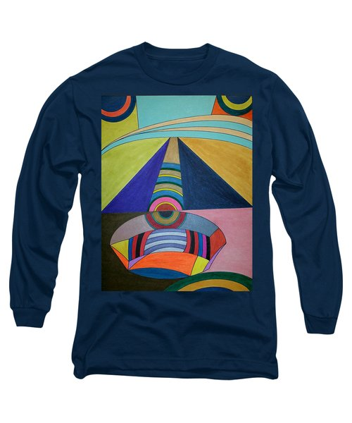 Dream 309 Long Sleeve T-Shirt