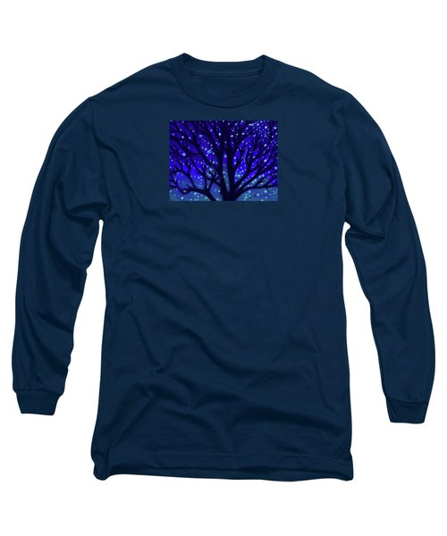 Dreams Of Needham Long Sleeve T-Shirt