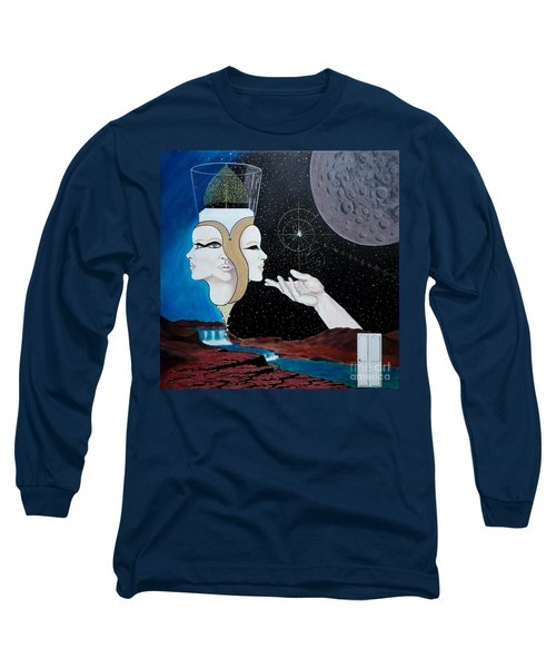 Dreamtime Long Sleeve T-Shirt