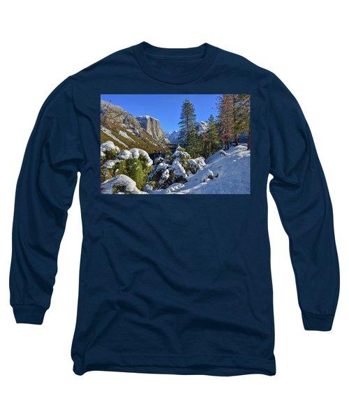 Dreamy Long Sleeve T-Shirt