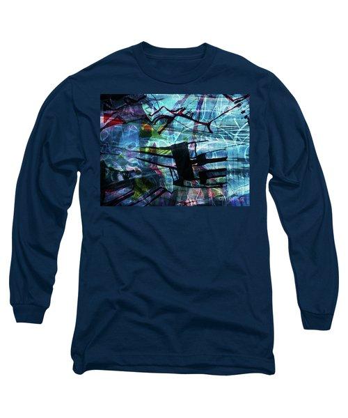 Drowned Princess Ix Long Sleeve T-Shirt