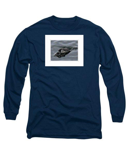 Ducking Long Sleeve T-Shirt