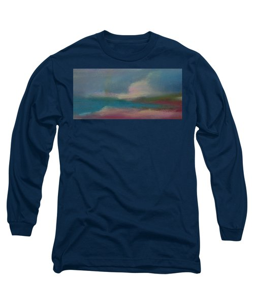 Dunes On The Horizon Long Sleeve T-Shirt