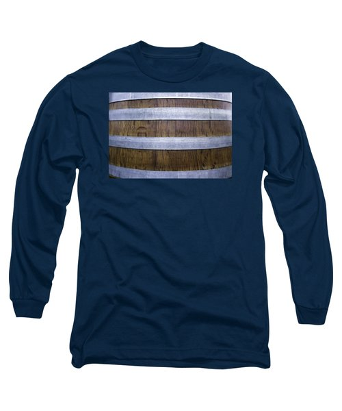 Durmast Barrel Long Sleeve T-Shirt
