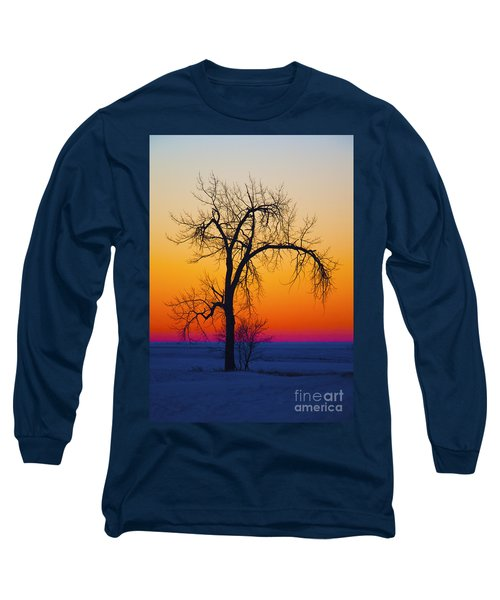 Dusk Surreal.. Long Sleeve T-Shirt