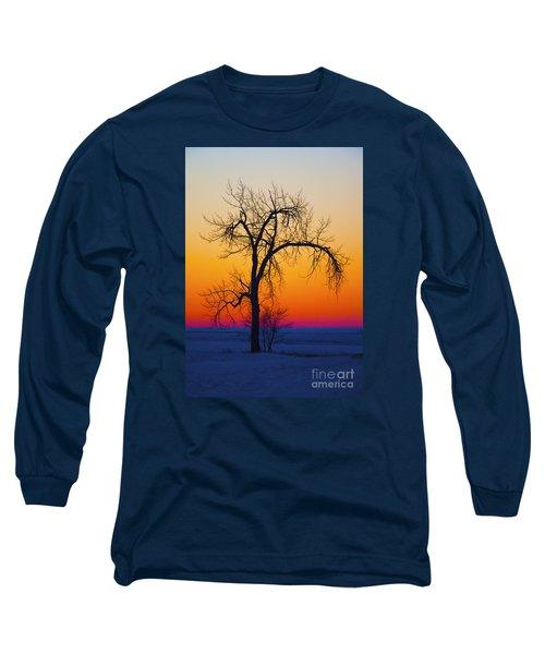 Dusk Surreal.. Long Sleeve T-Shirt