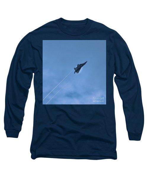 Eagle Driver 1 Long Sleeve T-Shirt