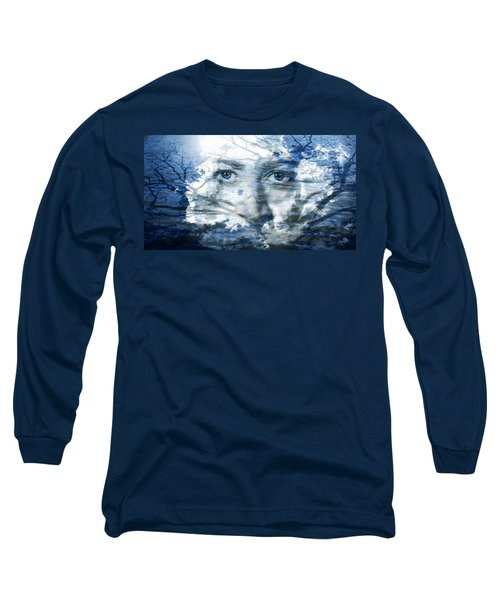 Earth Wind Water Long Sleeve T-Shirt