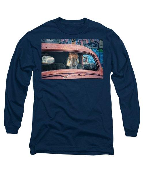 Eastside Golem Long Sleeve T-Shirt