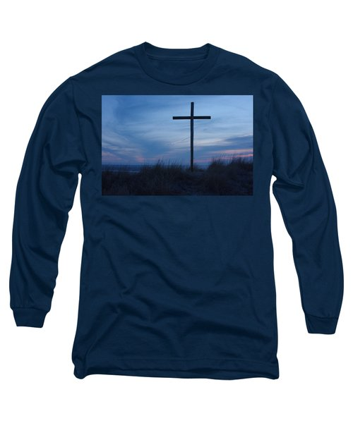 Long Sleeve T-Shirt featuring the photograph Easter  by Greg Graham