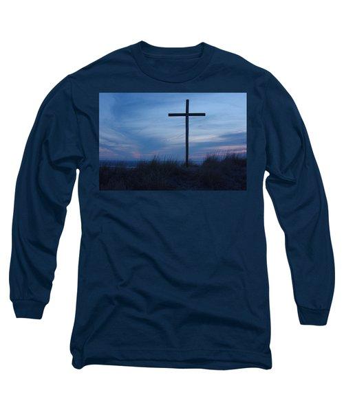 Easter  Long Sleeve T-Shirt by Greg Graham