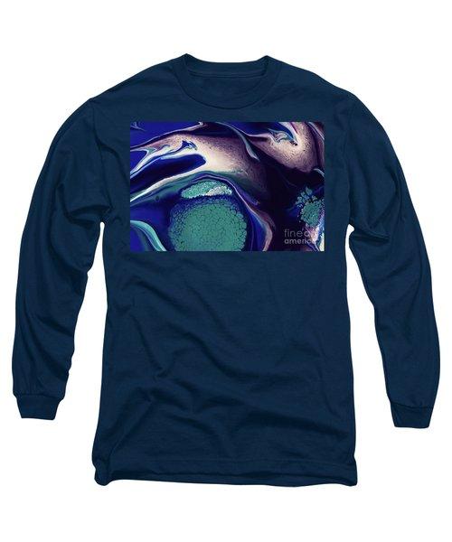 Eat The Fish Long Sleeve T-Shirt