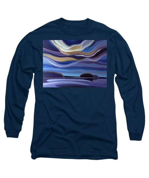 Echos Long Sleeve T-Shirt