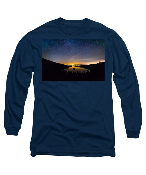 Emerald Bay Long Sleeve T-Shirt
