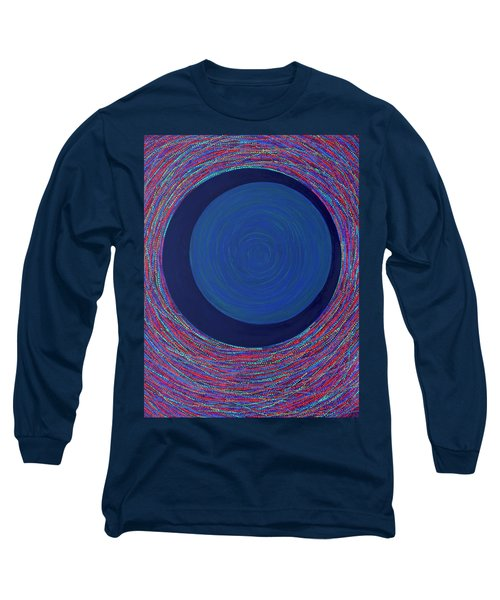 Empty Cup 2 Long Sleeve T-Shirt