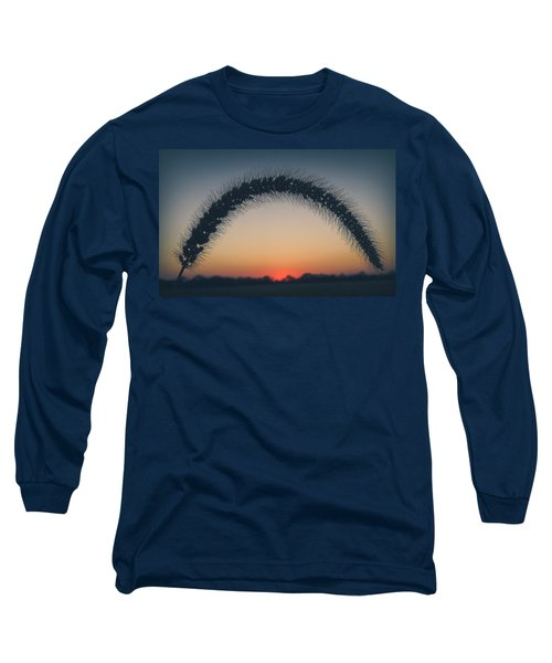 End Of The Day Long Sleeve T-Shirt