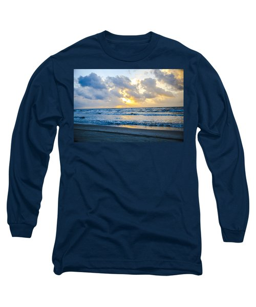 End Of The Season Padre 23 Long Sleeve T-Shirt