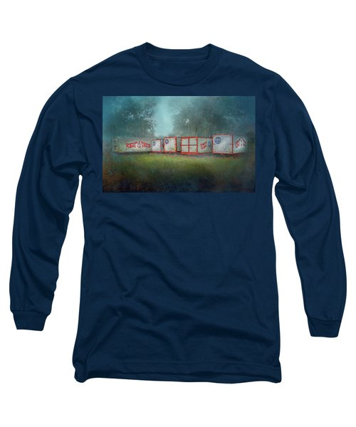 End Of The Show Long Sleeve T-Shirt