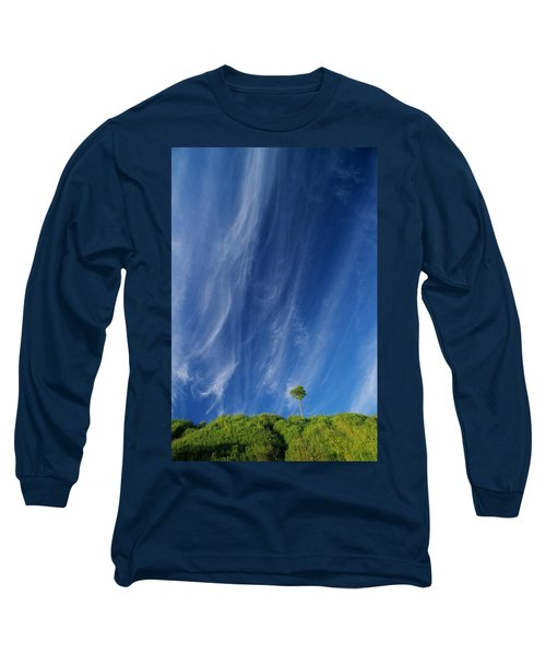 Essence Of One      Long Sleeve T-Shirt