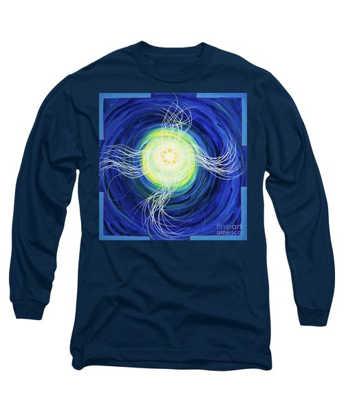 Eternal Thoughts Long Sleeve T-Shirt
