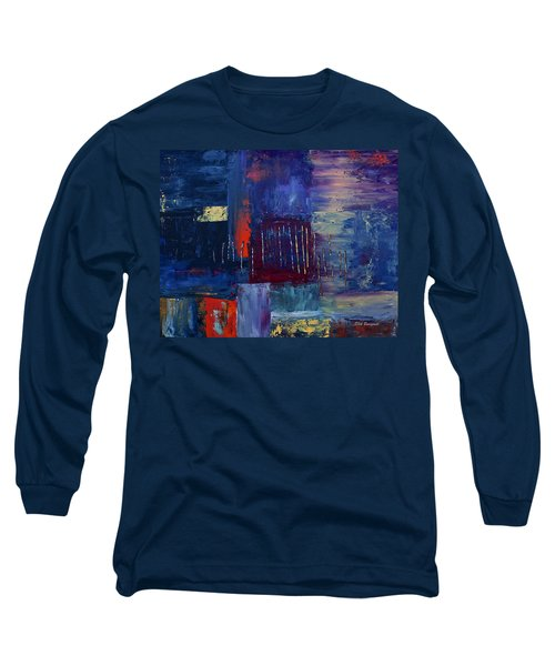 Eternity Long Sleeve T-Shirt