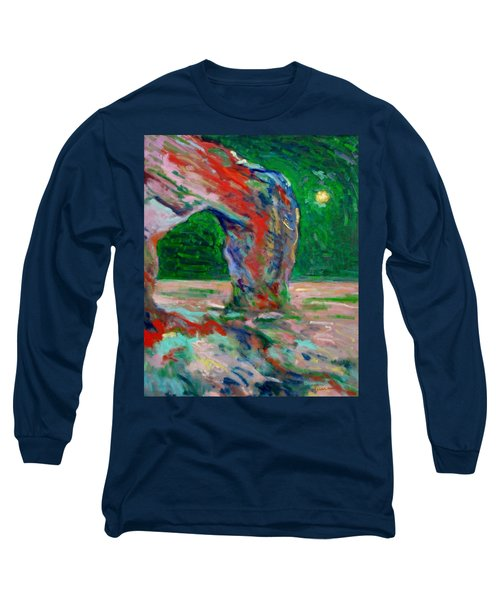 Etretat-6 Long Sleeve T-Shirt