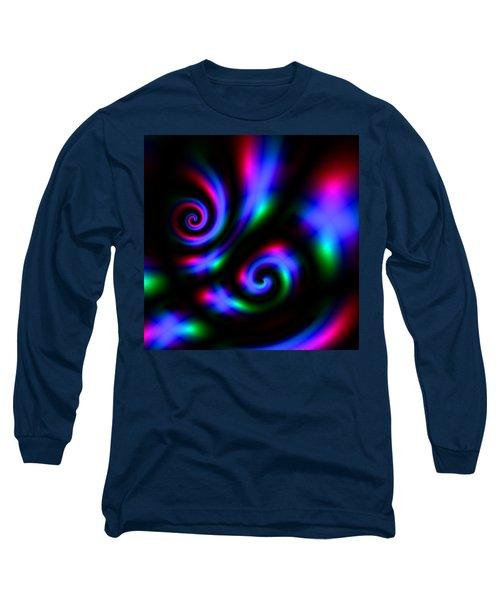 Exthusones Long Sleeve T-Shirt