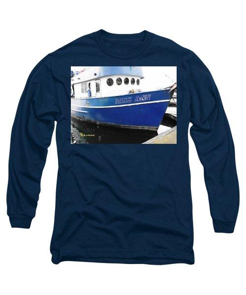 F V Miss Ann Long Sleeve T-Shirt