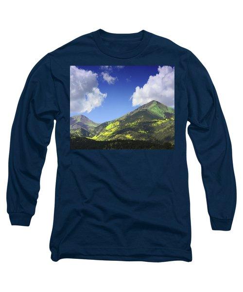 Faafallscene114 Long Sleeve T-Shirt