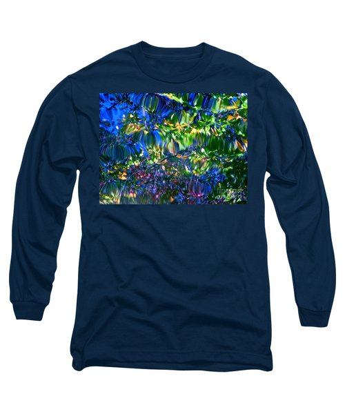 Faerie Frenzy Long Sleeve T-Shirt